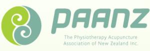 PAANZ logo